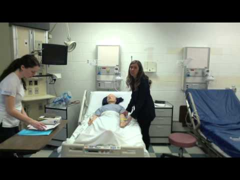Nurs411 Post Mortem Care- Carly Anderson and Ally Stewart
