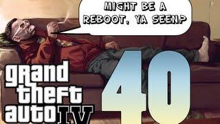 Grand Theft Auto IV Reboot [HD] Episode 40: Contract Killer