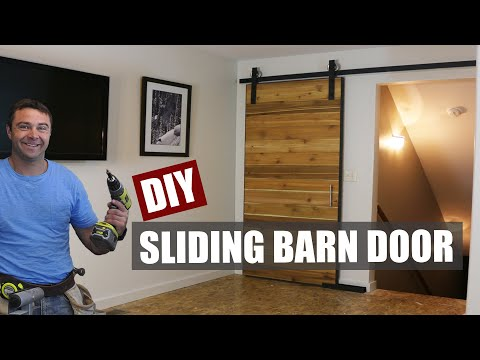 how-to-make-a-sliding-barn-door