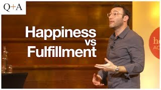How do I find joy?   Q+A