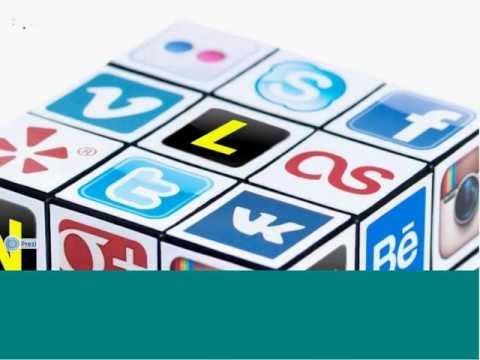 Creating A Tactical Social Media Communication Plan, Allen Press Webinar