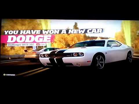 Forza Horizon Boss Race: Ali Howard, Barn Find 1992 Bugatii EB110 SS, Festival Race: Fatlace Chase