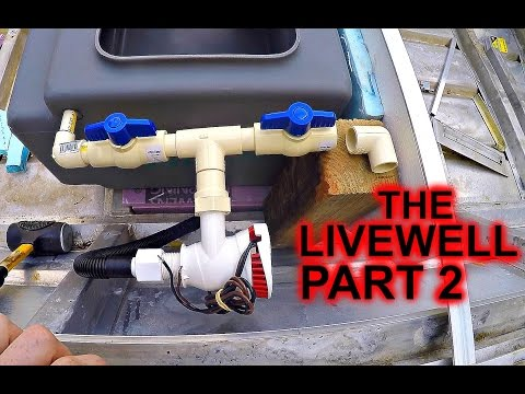 The Livewell Part 2