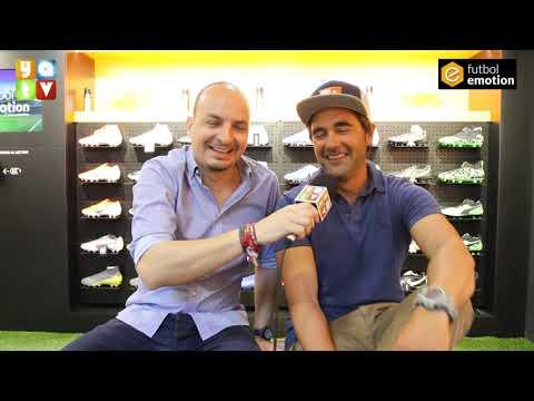 Entrevista  con Fonsi Delgado rider profesional