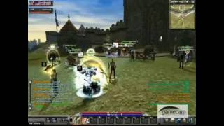 Archlord gameplay 2