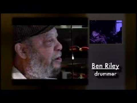 Ben Riley on Monk