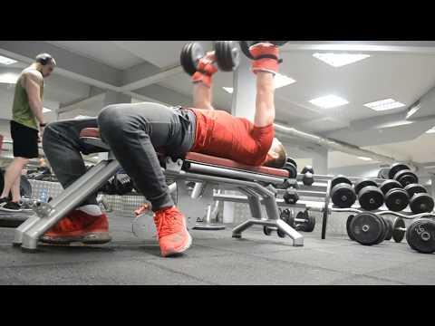 Видео Отслабване с фитнес