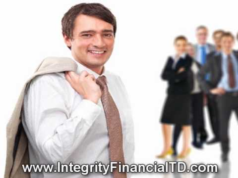 Integrity Financial An Alternative To Wall Street