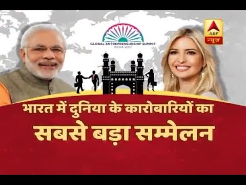 Ivanka Trump reaches India; will attend Global Business Summit in Hyderabad