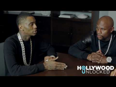 Soulja Boy Breaks Down Beef with Chris...