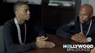 Soulja Boy Breaks Down Beef with Chris Brown