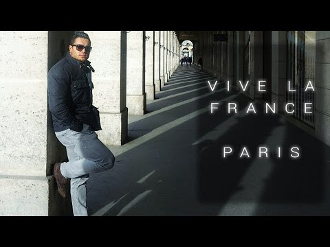 VIVE LE FRANCE - PARIS