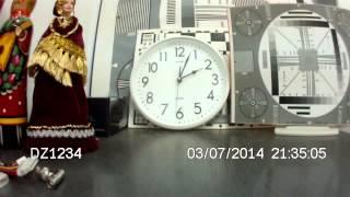 Персональный видеорегистратор ДОЗОР-77 Пример 8 часовой автономной видеозаписи (ролик ускорен)(Персональный видеорегистратор ДОЗОР-77 Официальный сайт устройства: http://dozor77.com/ Производитель: http://byterg.ru/..., 2015-07-08T15:03:38.000Z)
