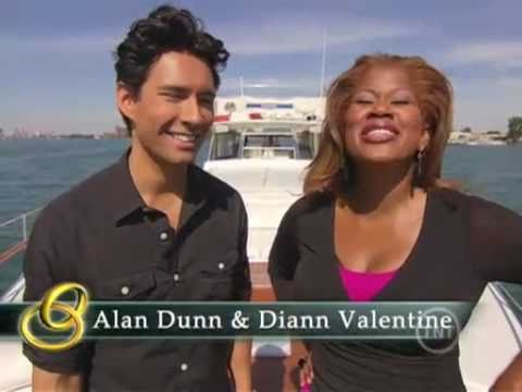 TNT's Wedding Day with Diann Valentine and Alan Dunn
