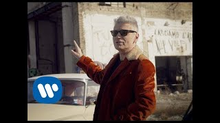 Ligabue - Mi chiamano tutti Riko (Official Video - Made In Italy Soundtrack)