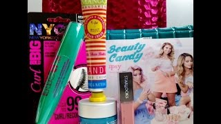 October 2014 ♡ Ipsy Glam Bag ♡ Unboxing!! Thumbnail