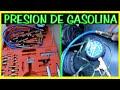 TIPS PARA EMPEZAR A MEDIR PRESION DE GASOLINA