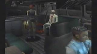 Dino Crisis - Part 07 - Final Boss, Ending and Credits