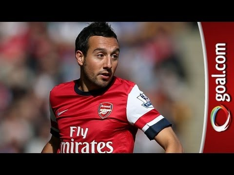 Arsenal vs Olympiakos: Cazorla set to run riot