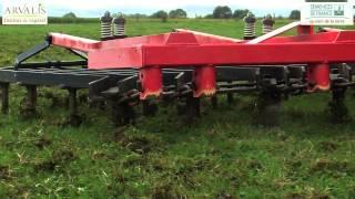 Comment réussir un sursemis de légumineuses en prairies installées ?