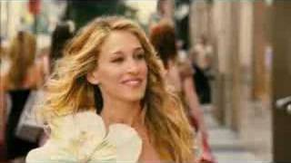 Sex and the City (2008) OFFICIAL TRAILER
