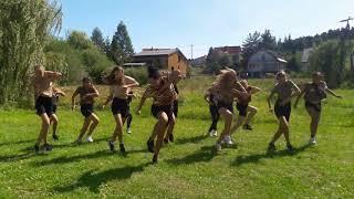 Beyoncé - Already (feat. Shatta Wale & Major Lazer)   Dancehall Choreography   #AlreadyChallenge