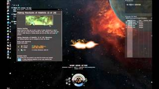 Making Mountains of Molehills (3 of 10) - EVE Online