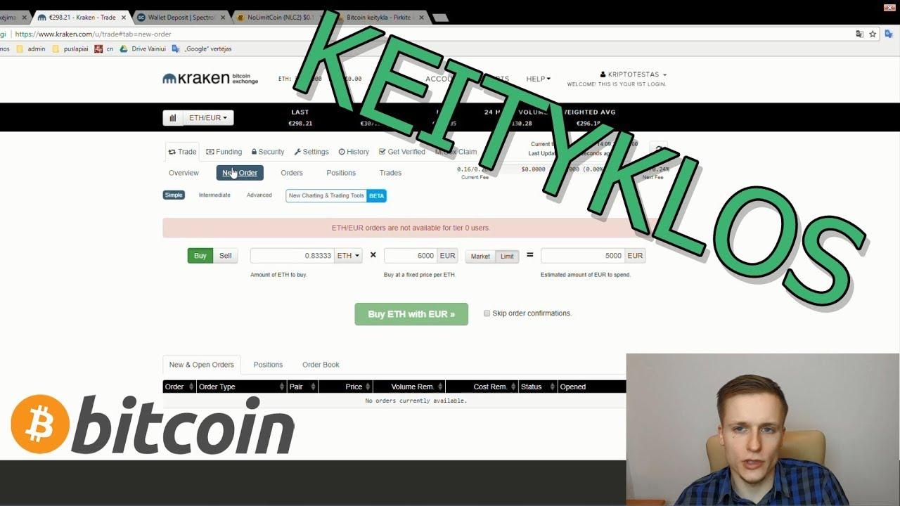 ką pirkti su bitcoin)