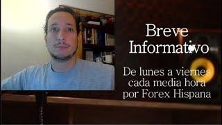 Breve Informativo - Noticias Forex del 05 de Abril 2019 NFPR