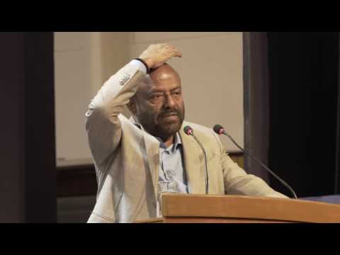 Address by Dr. Shiv Nadar, Founder, SSN Institutions