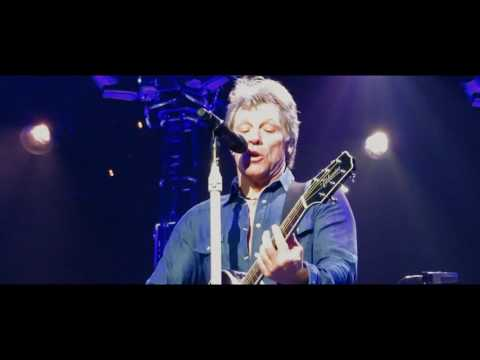 Bon Jovi - Someday I'll Be Saturday Night (Atlanta 2017)