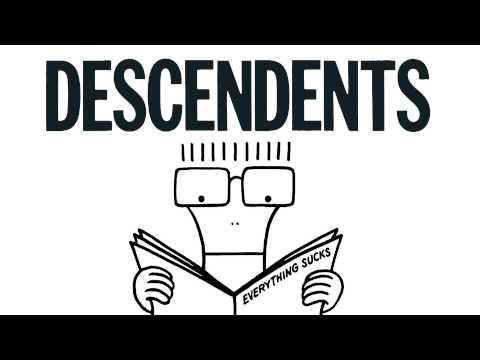 """Descendents - """"Everything Sux"""" (Full Album Stream)"""