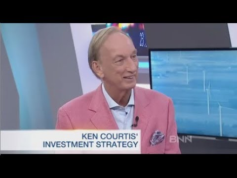 Ken Courtis:  Oil is key. Invest where there is value, not where the herd and ...