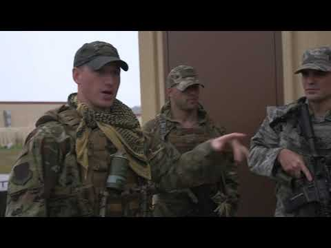 DFN: Cope North Pacific Defender Commando Warrior 19-1 GUAM 02.23.2019