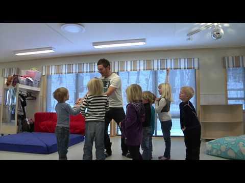 Redd Pressen: Dokka barnehage engasjerer seg for norsk presse
