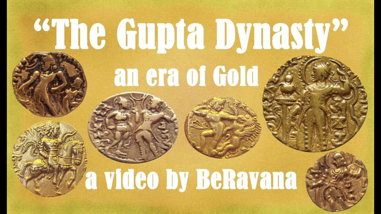 gupta rulers period as golden age The gupta empire: the gupta empire  a golden age is a period of time when the arts and the economy of an area  most people during the age of the gupta rulers.