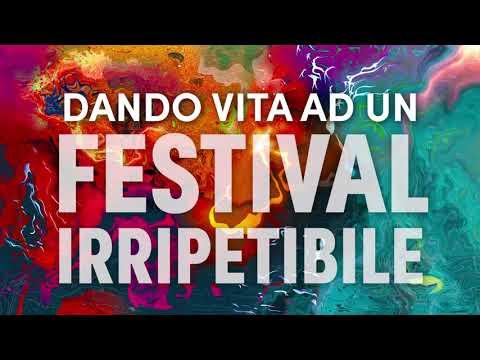 VIDEO The Walk Internazionale