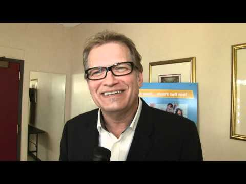 Drew Carey Cleveland Interview