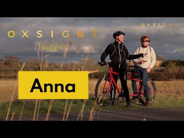 OXSIGHT Insights: Anna
