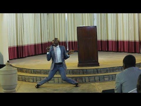 PASTOR NDAMAYIZE MATAYO ATI: IBYO WISIGARIJE NIZO NGARUKA UFITE!!