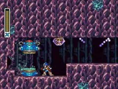 [Análise Retro Game] - Mega Man X2 - SNES Hqdefault