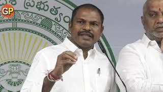 MLA Tellam Balaraju Speech in AP Assembly media point  | group politics