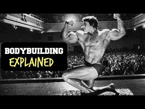 BODYBUILDING EXPLAINED: The BEST Way To Build Muscle (Volume/Intensity/Programming)
