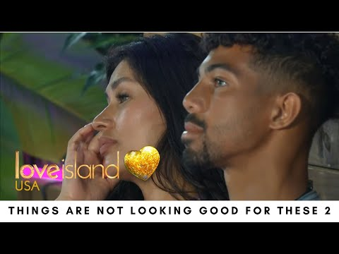 Download Love Island USA Season 3 Episode 9.5 (Paramount Plus) Review