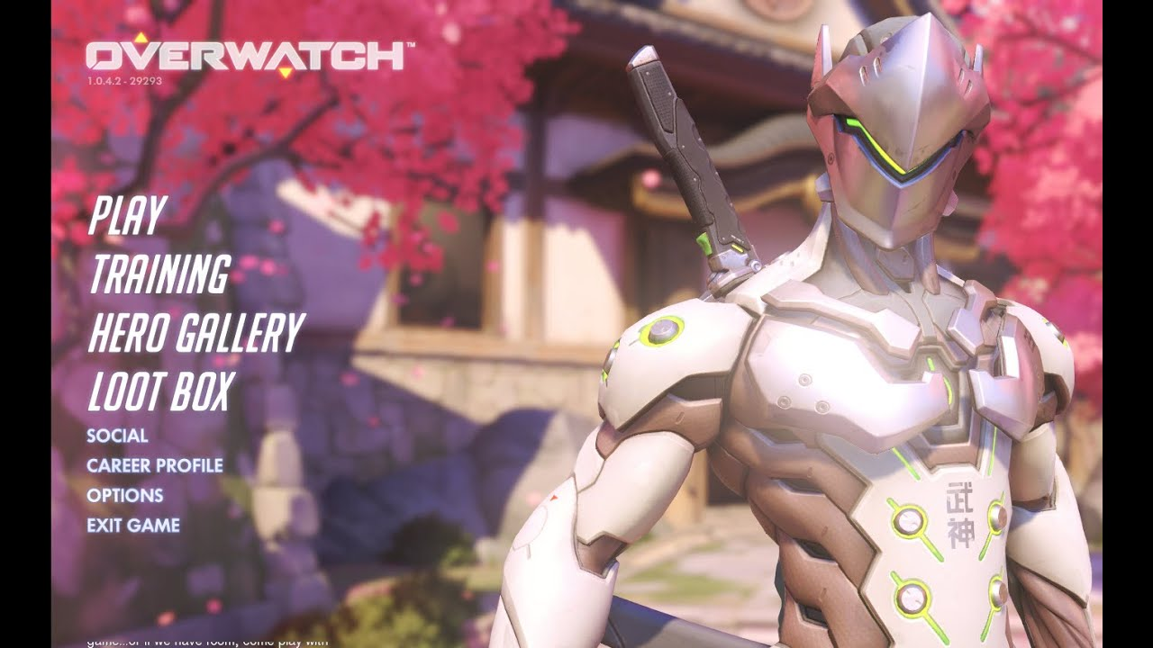 Fix Overwatch Lag with this quick trick on ASUS ROG Equipment
