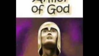 HOW TO PUT ON THE ARMOR OF GOD PRAYER.