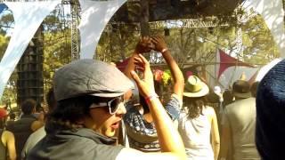 3 Mandragora Together Everyday / Wild Wild West @metagenesis Xi 2016 By Moon Crystal Live México