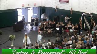 Middleburgh Central School District Graduation: June 23, 2017