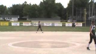 12u softball state championships july 2013