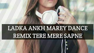 Aankh Mare O Ladka Aankh Marey 3d Dance Remix 2018 DECEMBER
